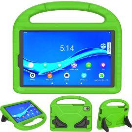 """Žalias dėklas Lenovo Tab M10 Plus X606 10.3 """"Shockproof Kids"""""""